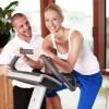 Trainieren mit dem Milon Zirkel verbessert Kraft und Ausdauer