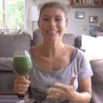 Grüner Smoothie (zum Frühstück)